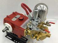 Đầu bơm Nai Vàng NV-66 (2Hp, đỏ)