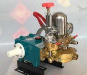Đầu bơm Nai Vàng NV-66 (2Hp, xanh)