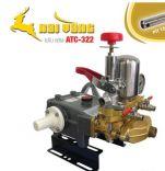 Đầu bơm pít tông sứ Nai vàng ATC-322 (1 Hp)