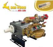 Đầu bơm pít tông sứ Nai vàng ATC-326 (1 Hp)