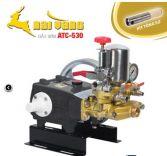 Đầu bơm pít tông sứ Nai vàng ATC-530 (2 Hp)