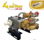 Đầu bơm pít tông sứ Nai vàng ATC-536 (2 Hp)