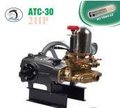 Đầu bơm pít tông sứ ATC-30 (2 Hp)