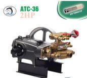Đầu bơm pít tông sứ ATC-36 (2 Hp)
