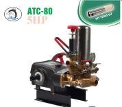 Đầu bơm pít tông sứ ATC-80 (5 Hp)
