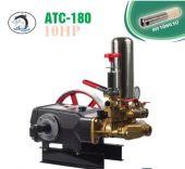 Đầu bơm pít tông sứ ATC-180 (10 Hp)