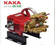 Đầu bơm Kaka AK-536 (2 Hp)