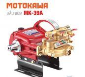 Đầu bơm Motokawa MK-39A (2 Hp)