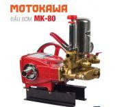 Đầu bơm Motokawa MK-80 (5 Hp)