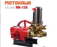 Đầu bơm Motokawa MK-120 (7 Hp)