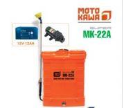 Bình xịt điện Motokawa MK-22A Super (20L)