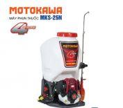 Máy phun thuốc Motokawa MKS-25N