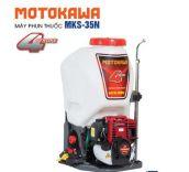 Máy phun thuốc Motokawa MKS-35N