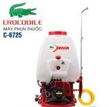 Máy phun thuốc Crocodile C-6725 (25L, đỏ)