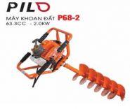 Máy khoan lỗ trồng cây Pilo P68-2 (không mũi khoan)