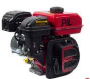 Động cơ nổ 6.5HP Pilo P-200C (đỏ)