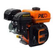 Động cơ nổ 6.5HP Pilo P-200C (cam)