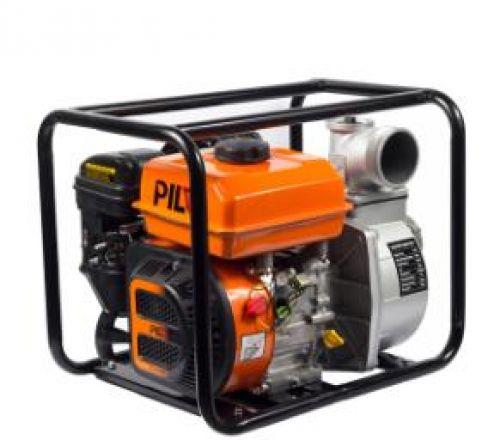 Máy bơm nước Pilo P-80 (cam)