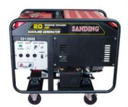 Máy phát điện SD-12000E (10 Kw)