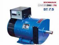 Củ phát 7.5 Kw Zomax ST-7.5