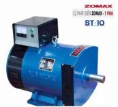 Củ phát 10 Kw Zomax ST-10