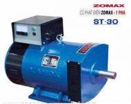 Củ phát 30 Kw Zomax ST-30