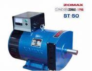 Củ phát 50 Kw Zomax ST-50