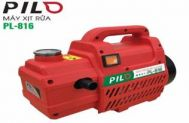 Máy xịt rửa Pilo PL-816