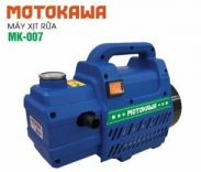 Máy xịt rửa Motokawa MK-007