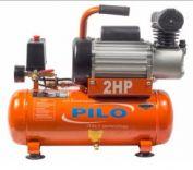 Máy nén khí Pilo PL-0759 (cam)