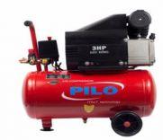 Máy nén khí Pilo PL-2524 (đỏ)