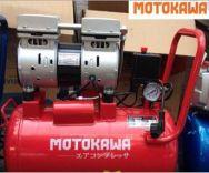 Máy nén khí Motokawa MK07-24 (đỏ)