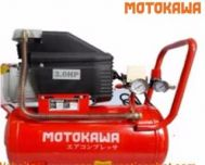 Máy nén khí Motokawa MK-2524 (đỏ)