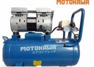 Máy nén khí Motokawa MK-2524 (xanh)