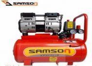 Máy nén khí Samson S07-24 (đỏ)