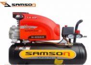 Máy nén khí Samson S-2524 (đỏ)