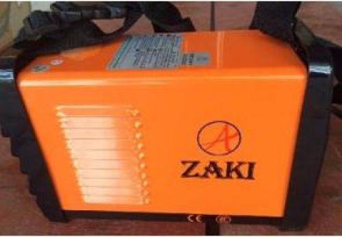 Máy hàn Zaki MMA-220 IGBT
