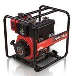 Máy bơm nước WEIMA chạy diesel