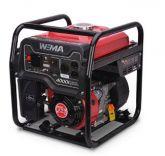 Máy phát điện chạy xăng biến tần WM4000I