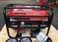 Máy phát điện MOTOKAWA MK-8500WE (Có đề)
