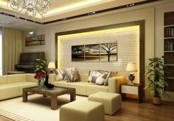 Bộ sưu tập sofa cho chung cư nhỏ