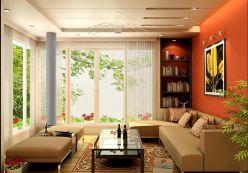 Chọn sofa cho mệnh gia chủ ( Mệnh Thổ)