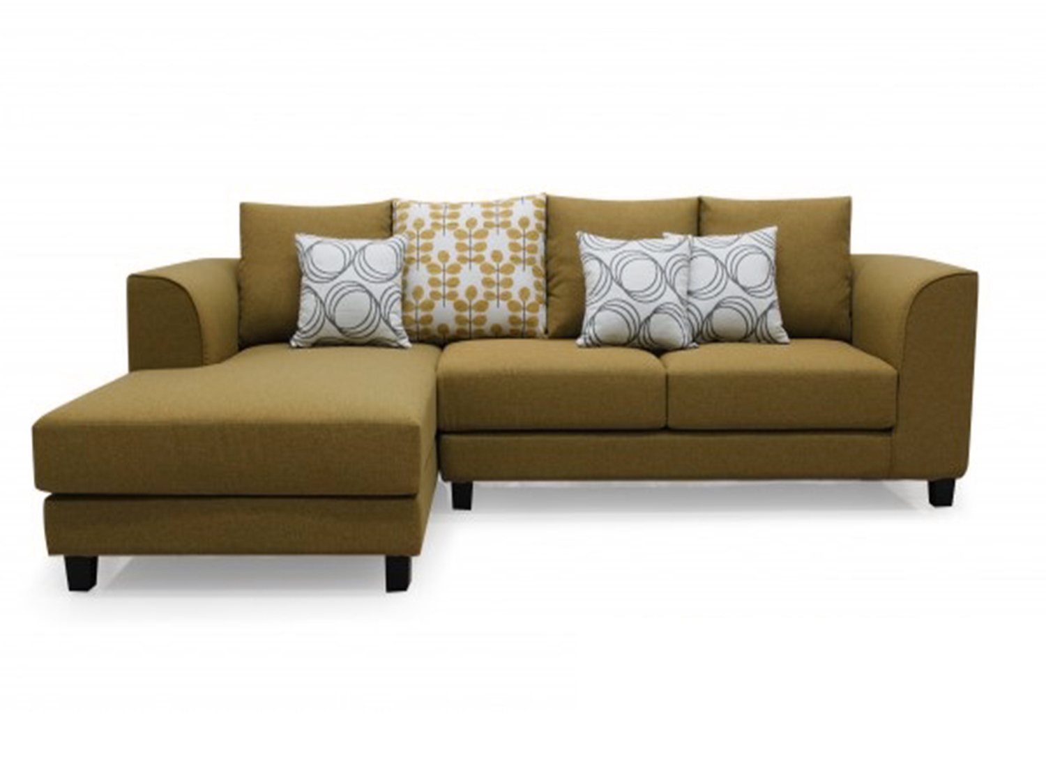 Sofa nỉ MS21