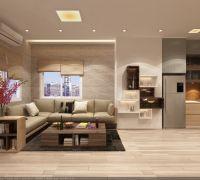 Sofa Giường - Nội thất cho phòng khách hẹp