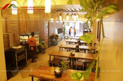Nhà hàng Gia Thành