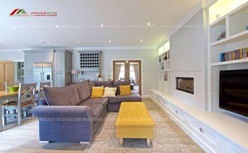 Modern minimalistic decor 12