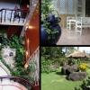 Luật ngũ hành trong thiết kế sân vườn