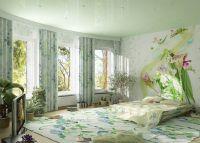Những kiểu thiết kế rèm cửa đẹp nhất