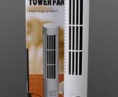 Quạt Tháp Usb Tower Fan