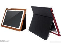 Bao Da iPad 2 3 4 Phong Cách Mới